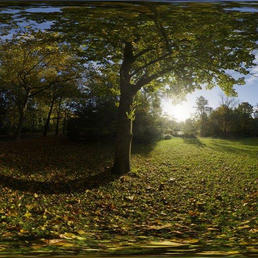 Thumbnail: Sunny Vondelpark