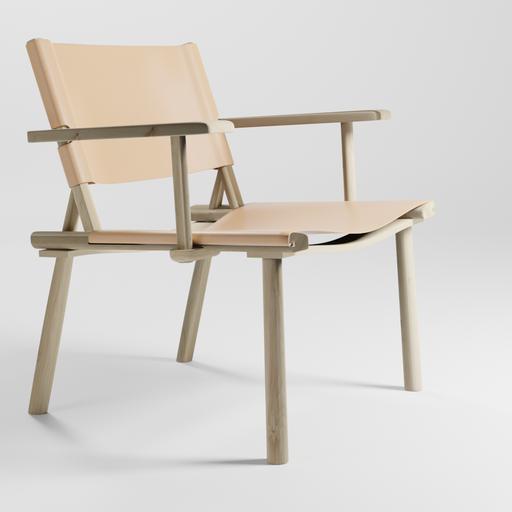 Thumbnail: December chair