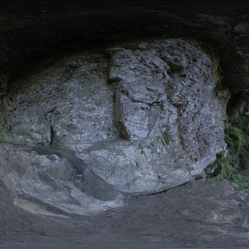 Thumbnail: Cave Wall