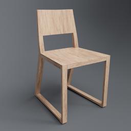 Thumbnail: FEEL chair