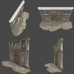 Thumbnail: Old Gate