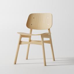 Thumbnail: Søborg chair