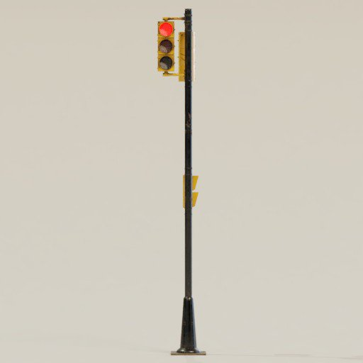 Thumbnail: Traffic Light