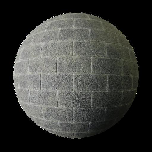 Thumbnail: Cement brick wall