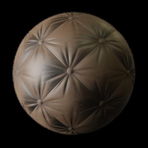 Thumbnail: Leather lambskin