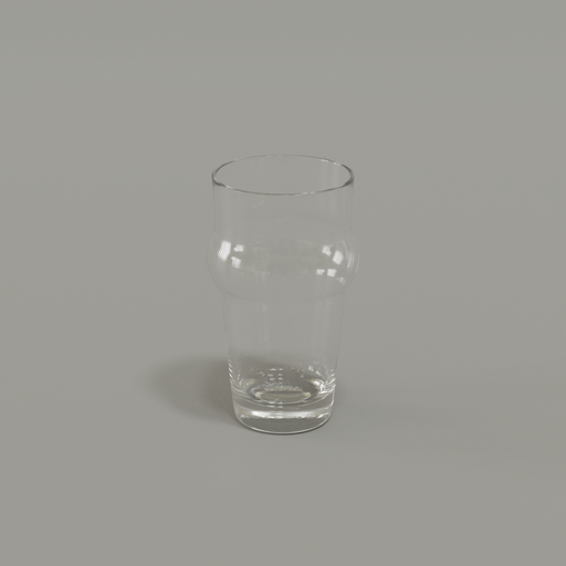Thumbnail: Nonick Pint Glass