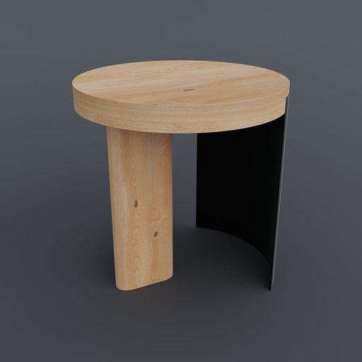 Thumbnail: L60 BIO-MBO Bedside Table
