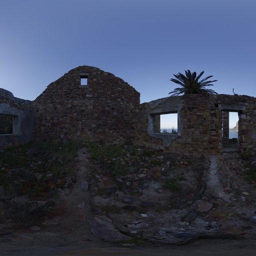 Thumbnail: Roofless Ruins