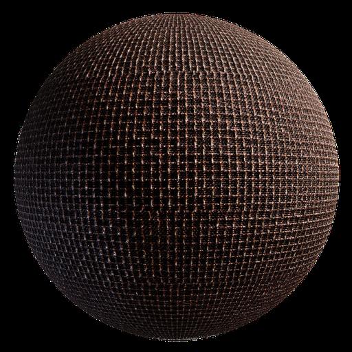 Thumbnail: Copper Grid