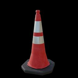 Thumbnail: Traffic Cone