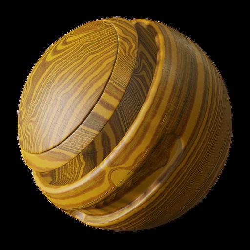 Thumbnail: Fake Wood Veneer