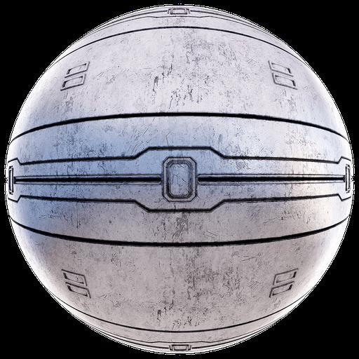Thumbnail: Sci-Fi Module type3