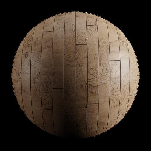 Thumbnail: Pine Wood Plank Strip