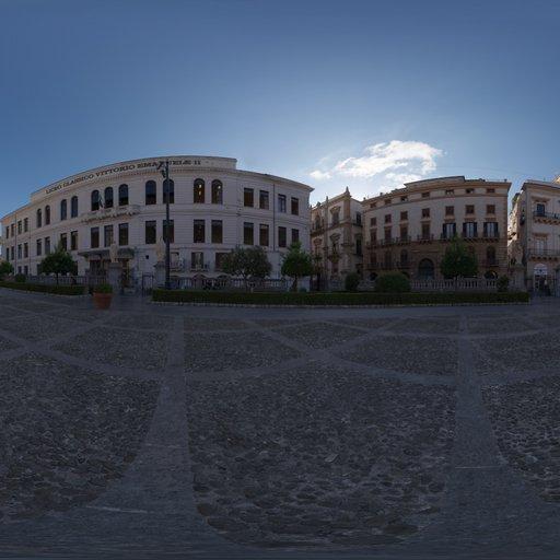 Thumbnail: Palermo Square