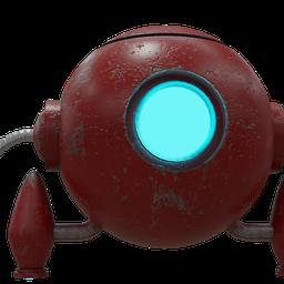 Thumbnail: Bot