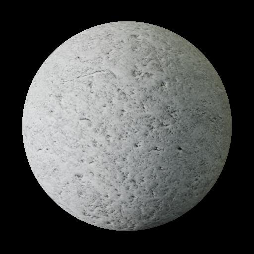Thumbnail: Concrete Bare Clean PBR Texture Seamless