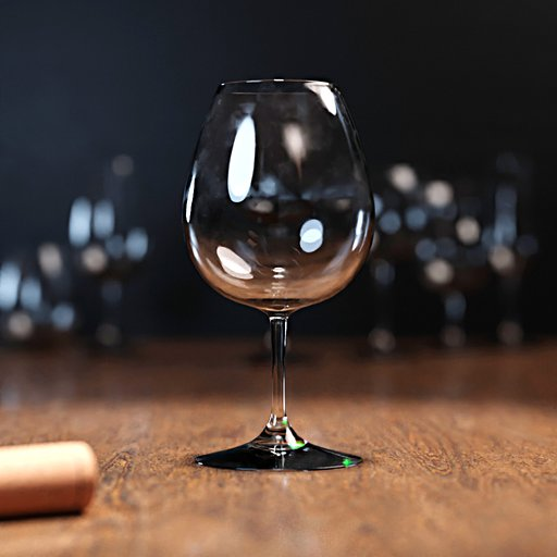 Thumbnail: Pinot Noir Wine Cup