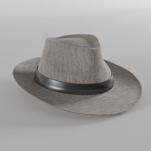 Thumbnail: Elegant Hat