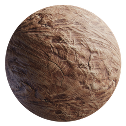 Thumbnail: Wood Cracked