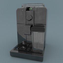 Thumbnail: Espreso machine