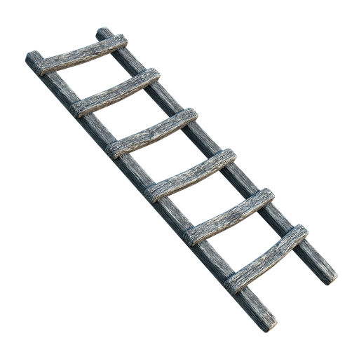Thumbnail: Old stairs