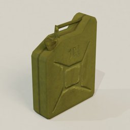 Thumbnail: Gas Canister