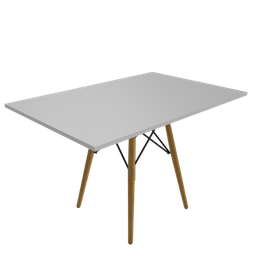 Thumbnail: Rectangular Dining Table Eif