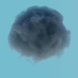 Thumbnail: Procedural Cloud