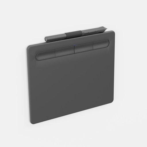 Thumbnail: Wacom Intuos S Tablet
