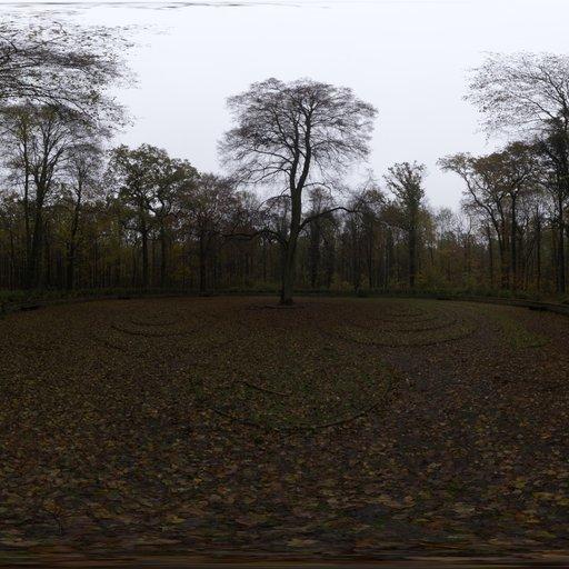 Thumbnail: Eilenriede Labyrinth