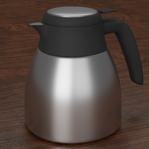 Thumbnail: Coffee Carafe