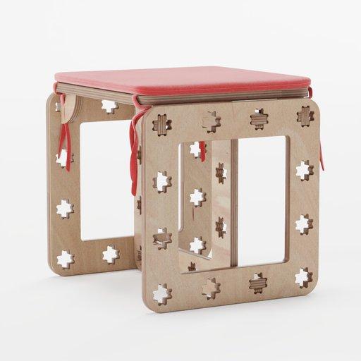 ROSTE stool