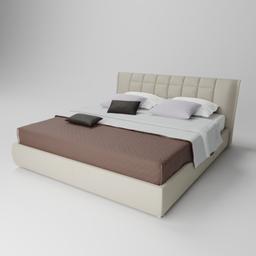 Thumbnail: Bed