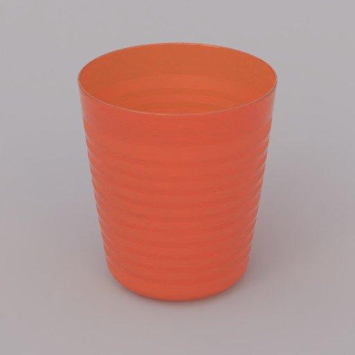 Thumbnail: children plastic cup