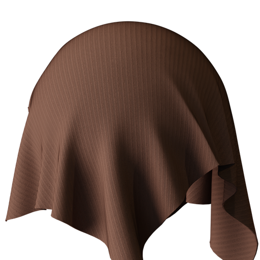 Thumbnail: Brown Fabric