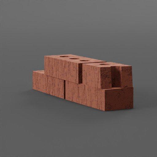 Thumbnail: Brick wall AV