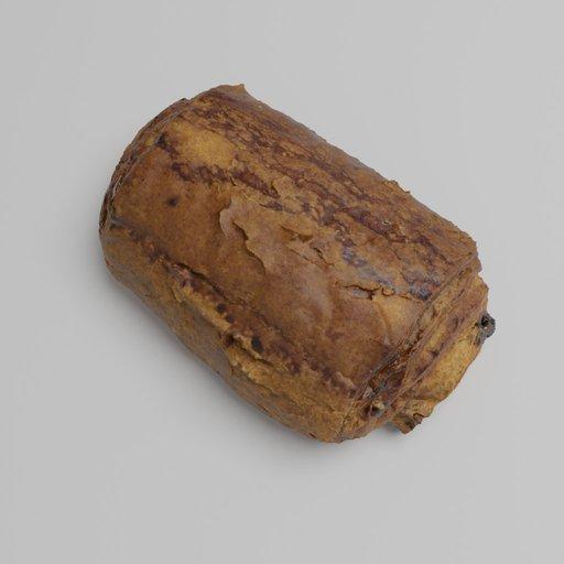 Bakery Chocolate roll