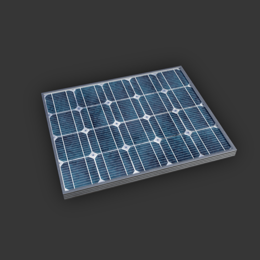 Thumbnail: 50w Solar Panel