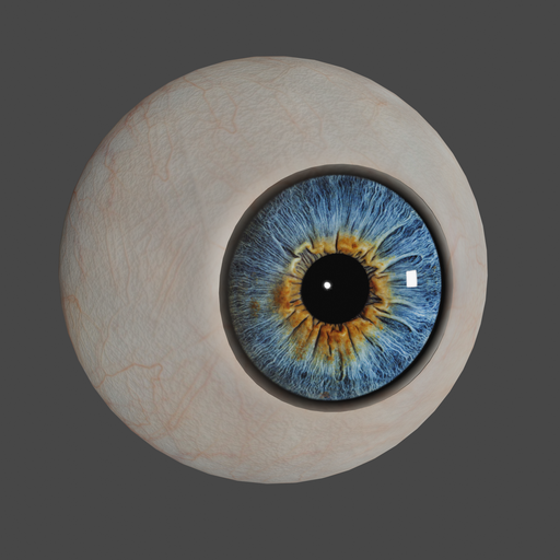 Thumbnail: Eye -blue01