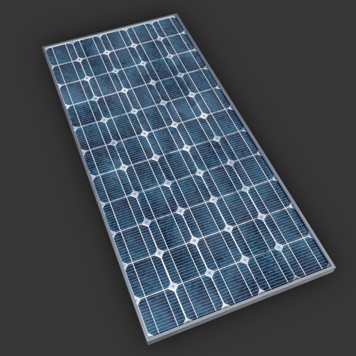 Thumbnail: 150w Solar Panel
