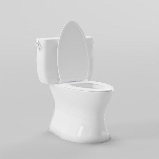 Thumbnail: Toilet Seat
