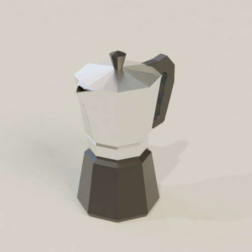 Thumbnail: Moka Coffe Pot