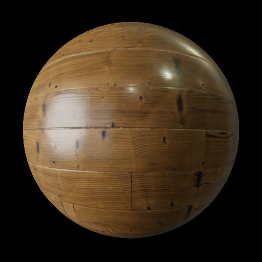 Thumbnail: Wooden floor