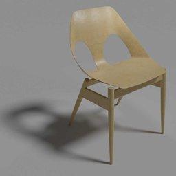 Thumbnail: Kandya chair