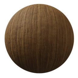 Thumbnail: Styalized wood