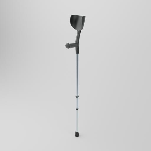 Thumbnail: Forearm Crutches