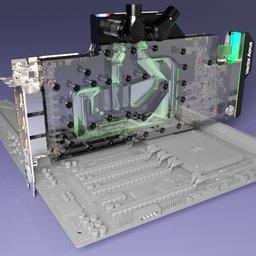 Thumbnail: GIGABYTE Aorus GeForce RTX 2080 Ti Xtreme 11G