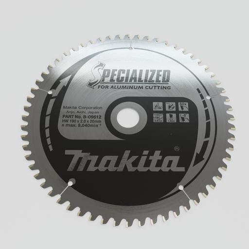 Makita circular saw blade
