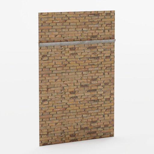 Wall 2x3