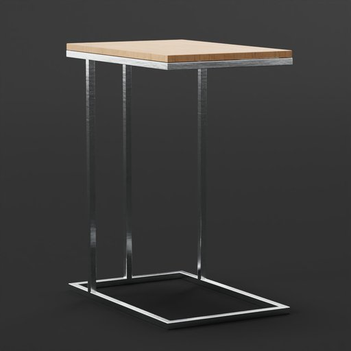 Thumbnail: Small Office table